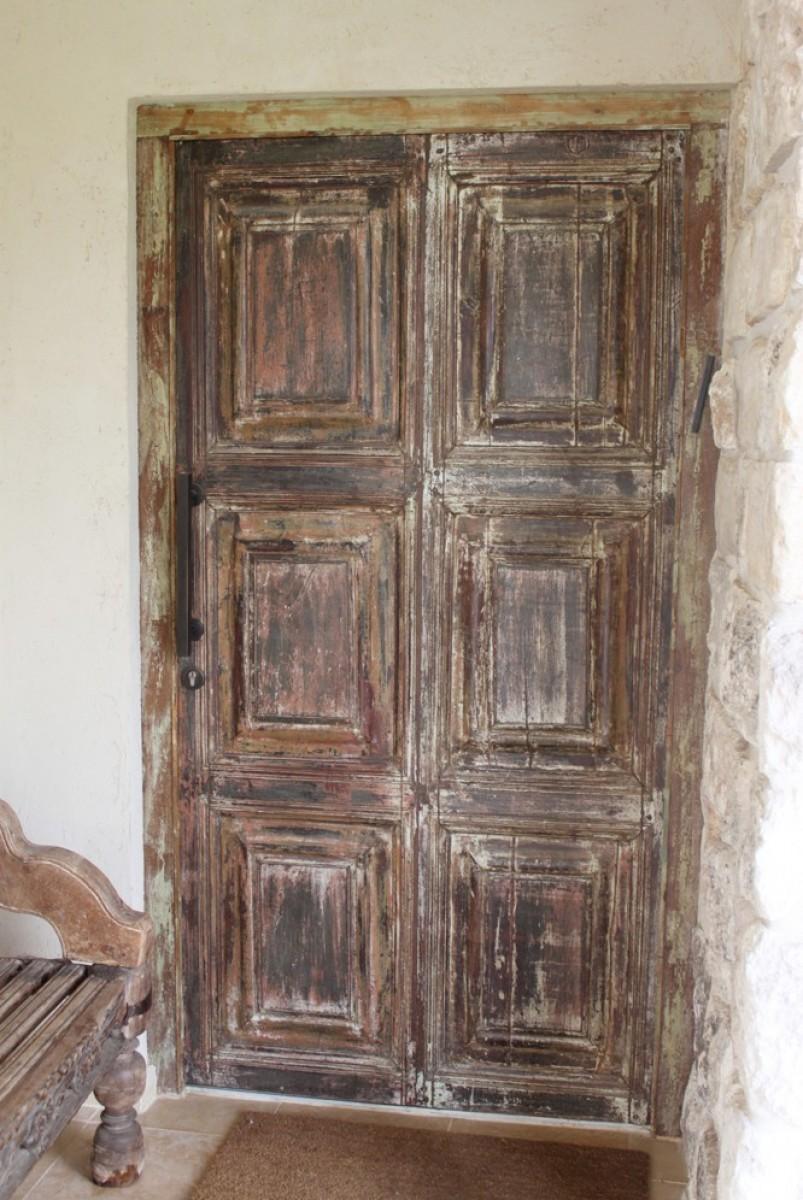 דלת הודית