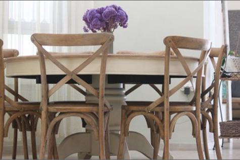 כסאות איקס טבעי