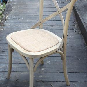 כסא איקס טבעי ראטן