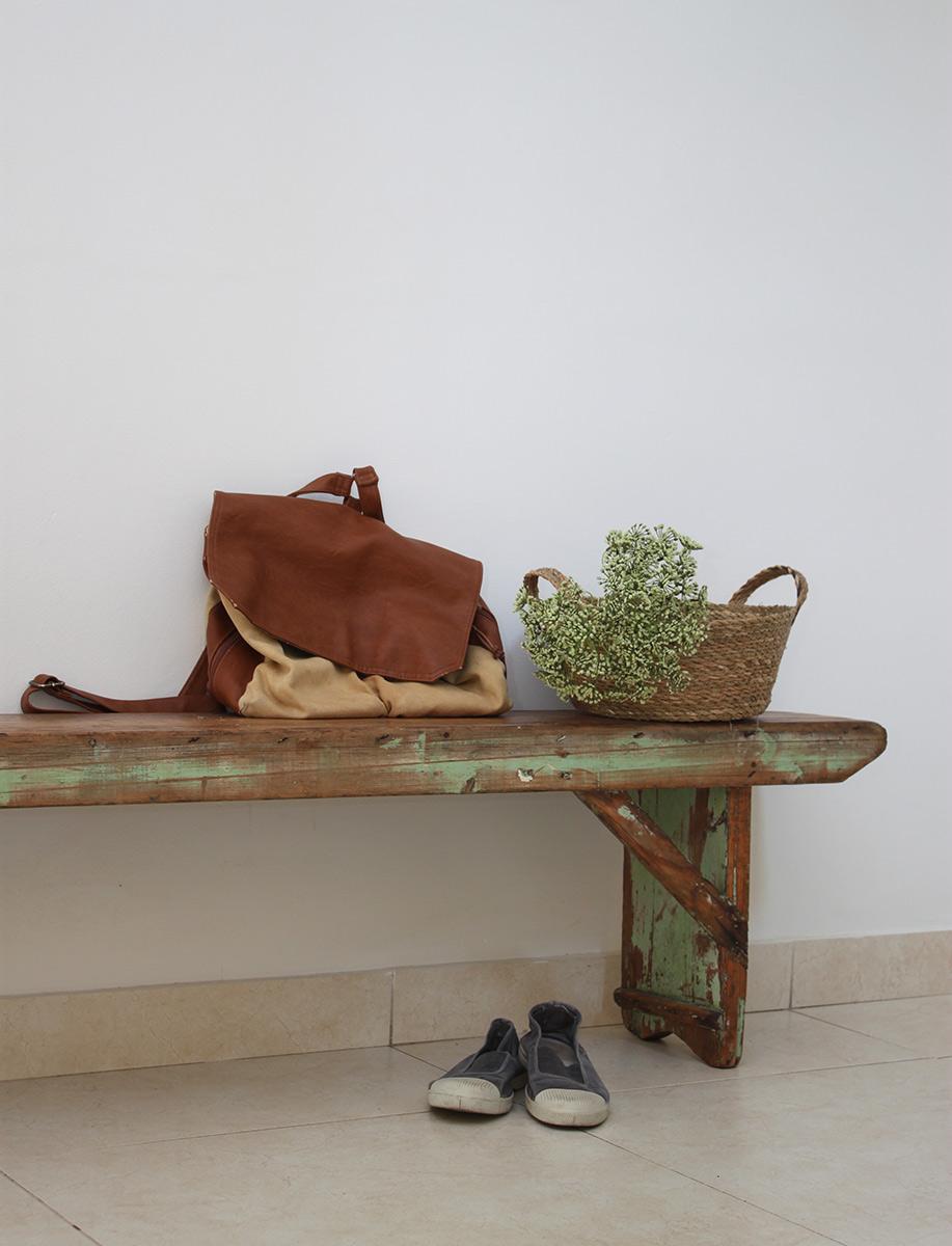 ספסל הודי וינטג׳