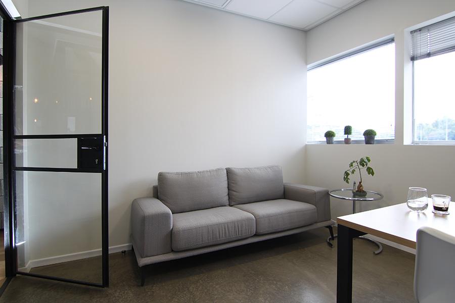 ספה מעוצבת למשרד BBB