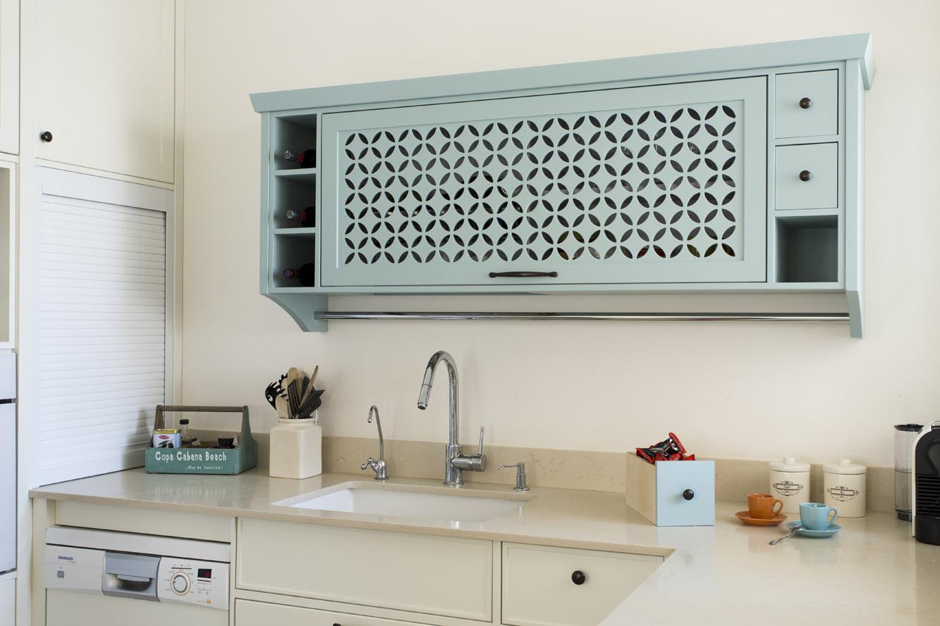 ארון במטבח