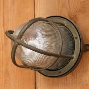 מנורה לגינה