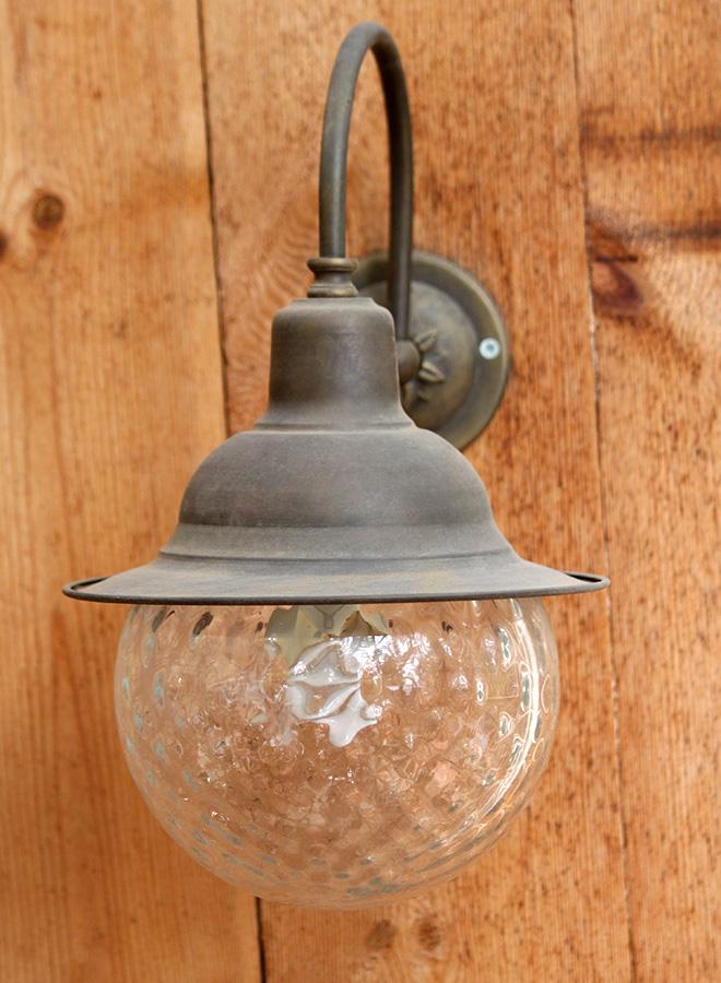 מנורת פגודה לגינה