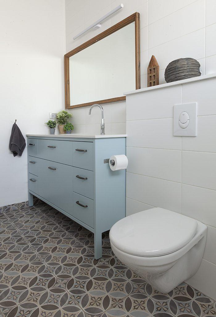 מראה לחדר האמבטיה