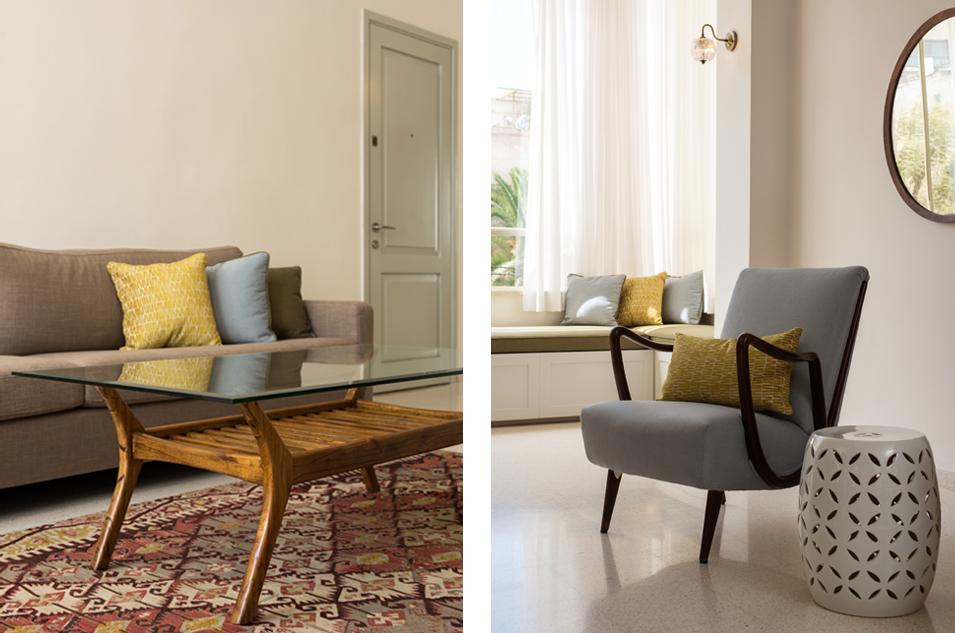 כורסא-תכלת-ושולחן-סלון