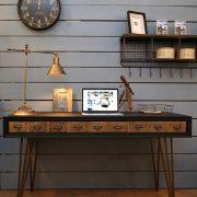 שולחן כתיבה מגרות