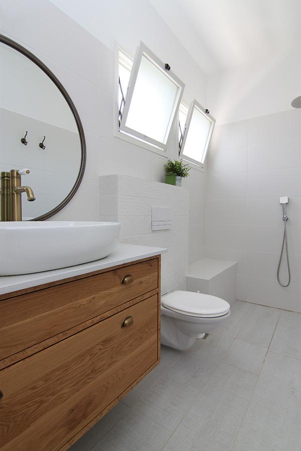 מראה לחדר אמבטיה