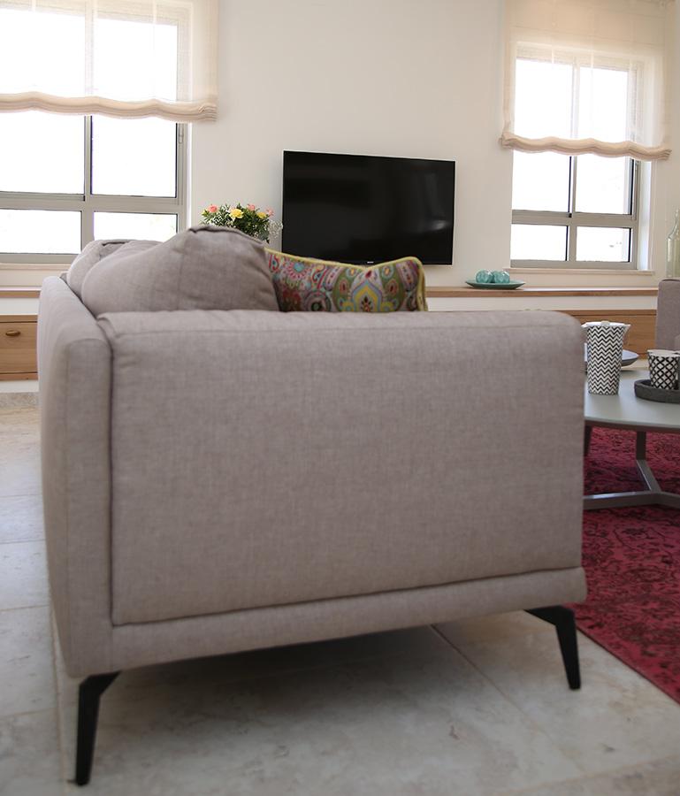 ספה בהזמנה אישית