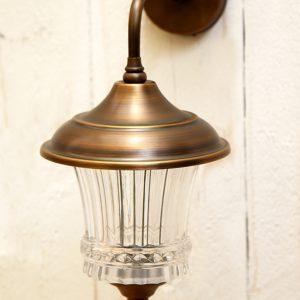 מנורת חוץ לונדון