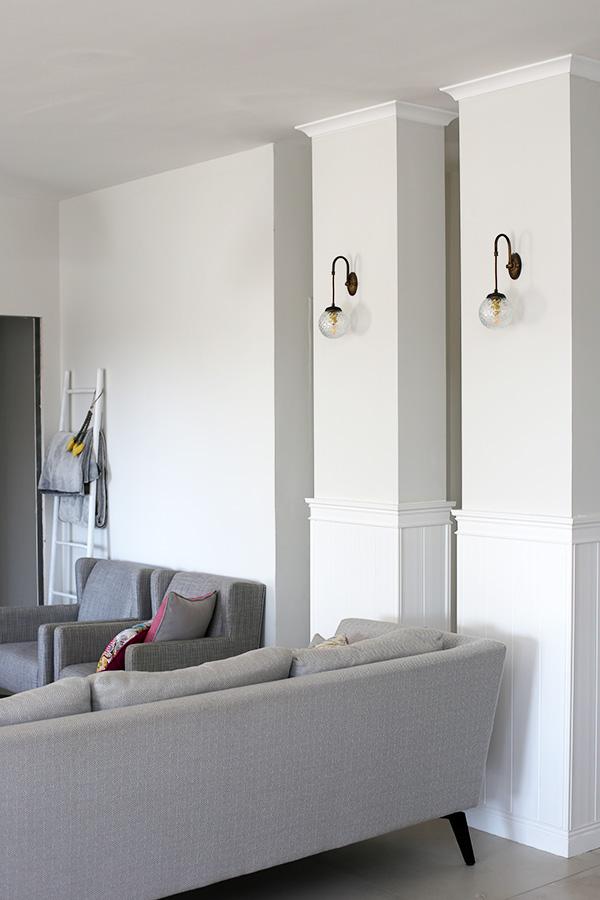 מנורות קיר מעוצבות