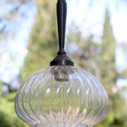 מנורת תלייה קלאסית