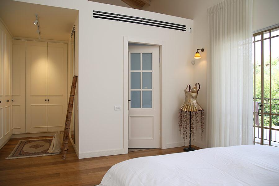 תאורת קיר לחדר שינה