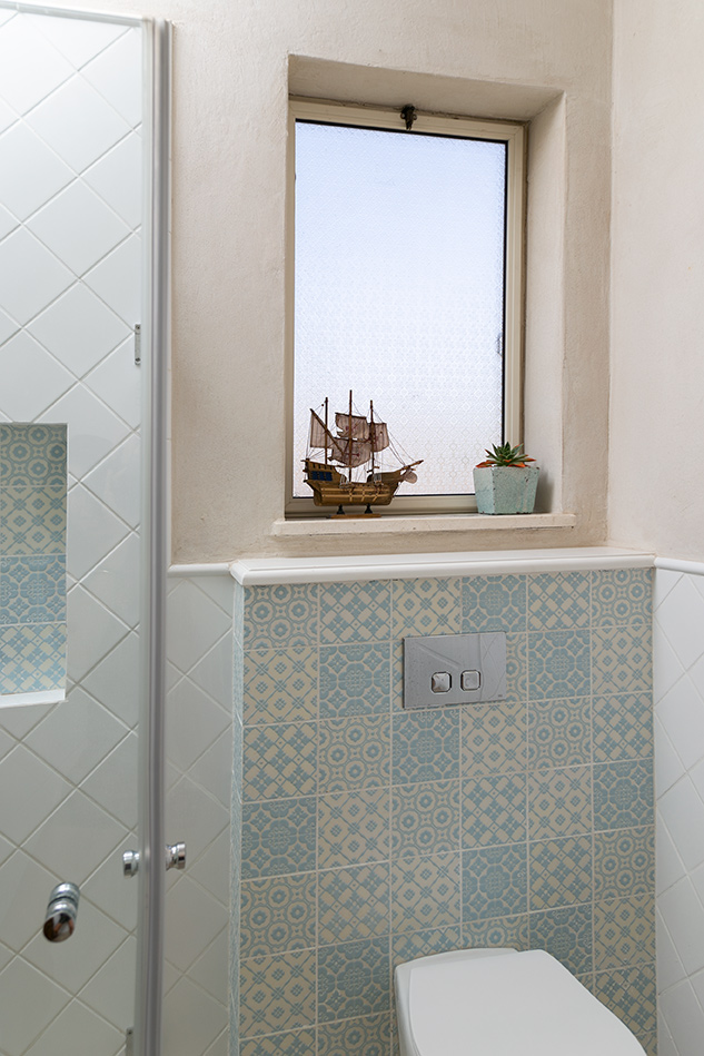 אקססוריז לאמבטיה