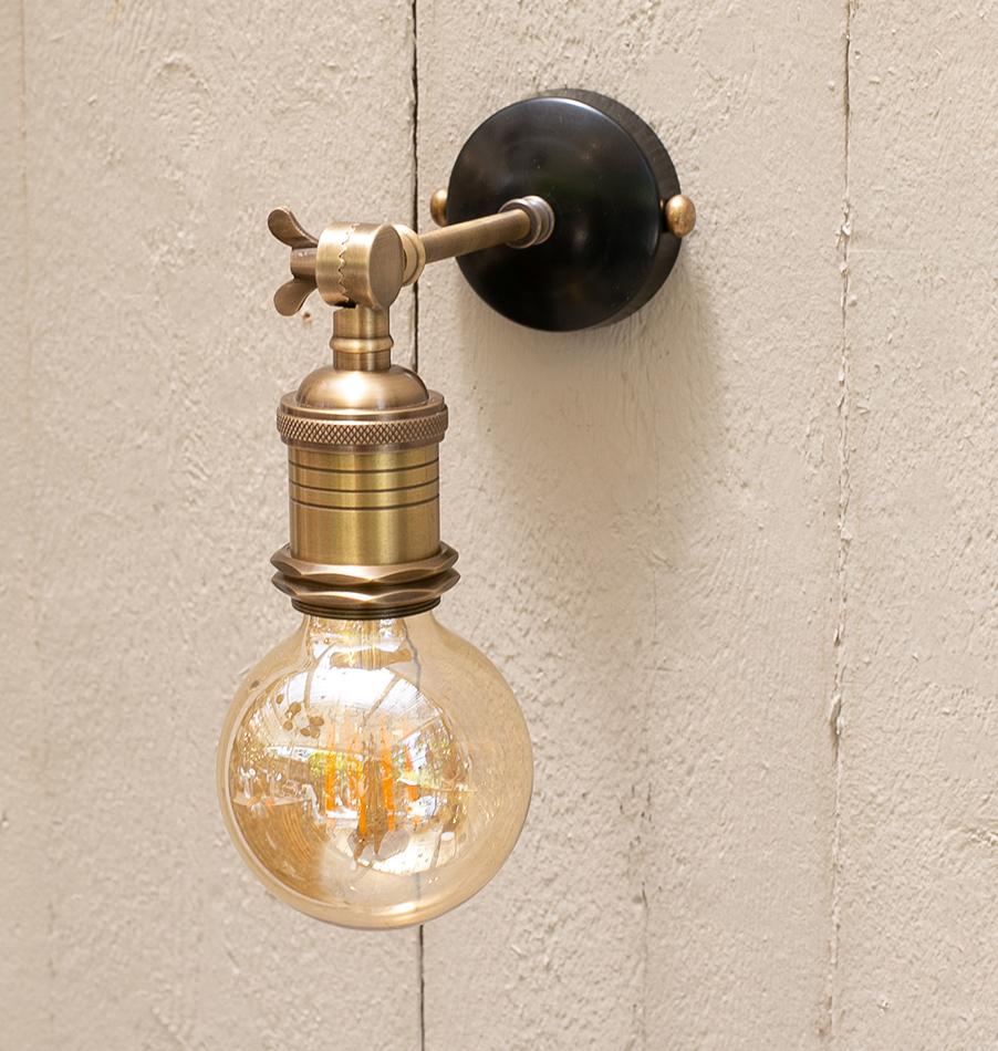 מנורת קיר דגם BLACK SOHO