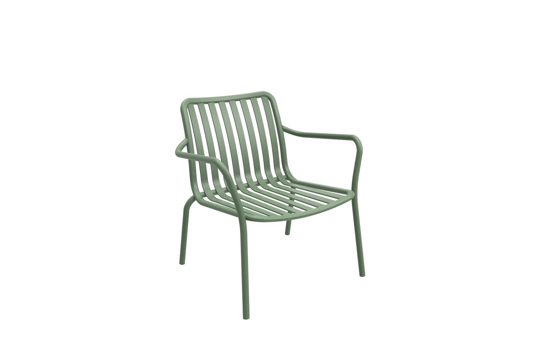 כסא נוח צבעוני אלומיניום