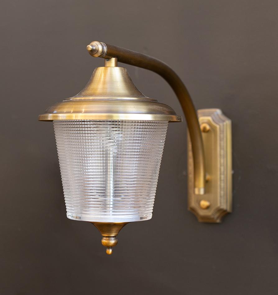 מנורת חוץ דגם חן