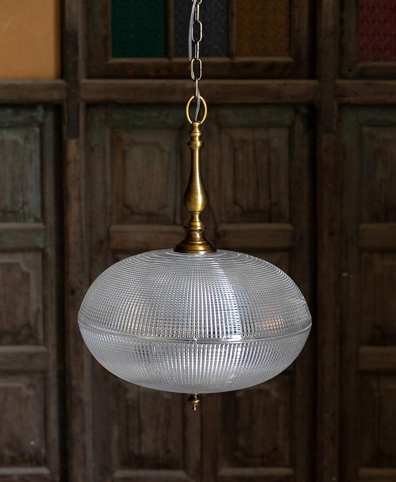 מנורת תליה מסננת