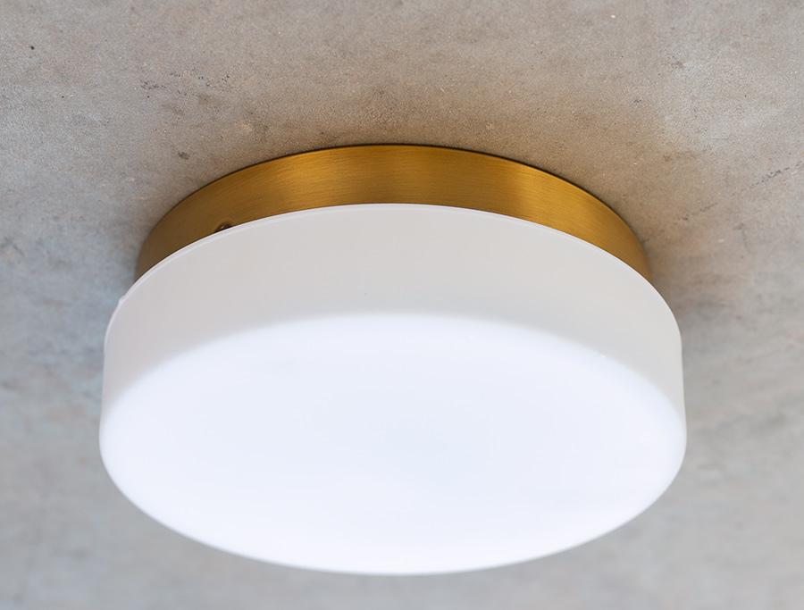 גוף תאורה צמוד תקרה דגם TH2