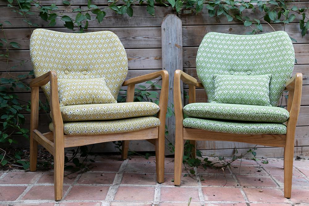 כורסא כפרית דגם קיילה