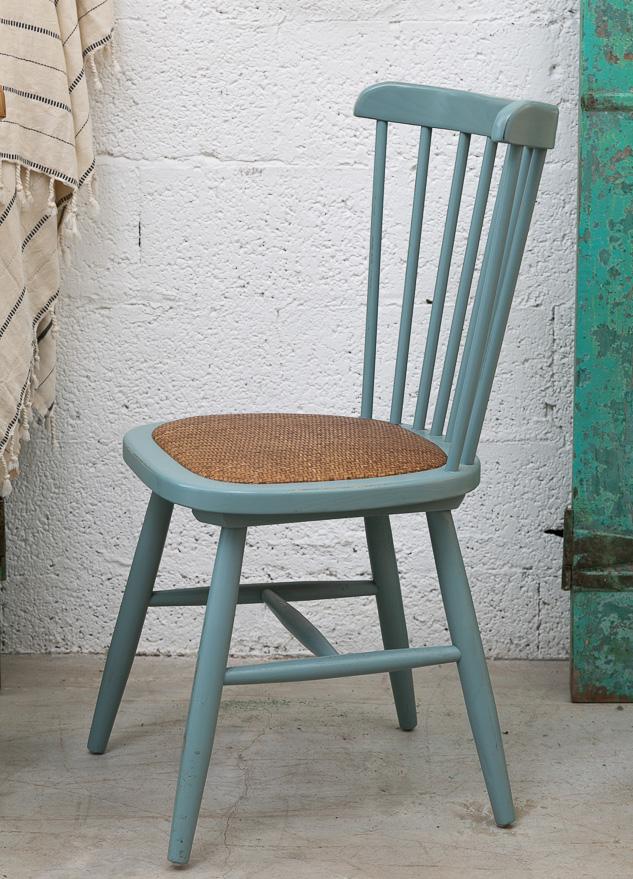 כסא פינת אוכל כפרי