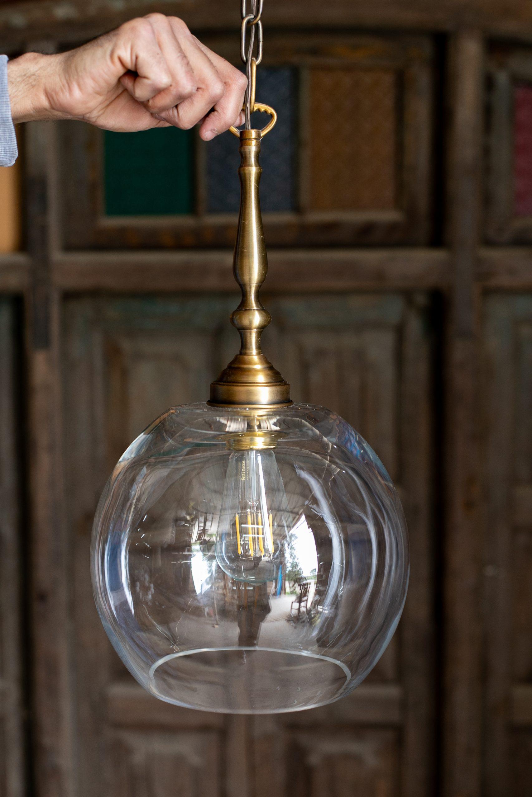 מנורת תלייה TU001
