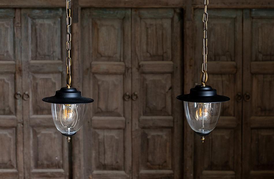 מנורת תלייה אריאה