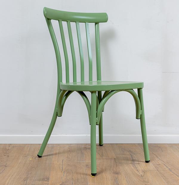 כסא אלומיניוםֿ